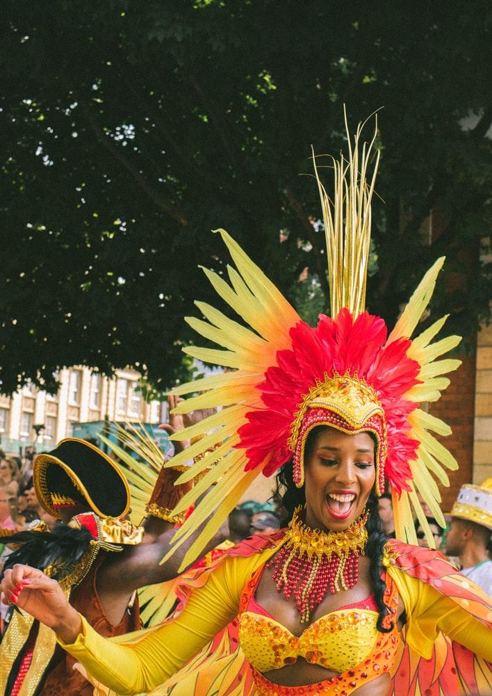 Spend Carnival in Trinidad