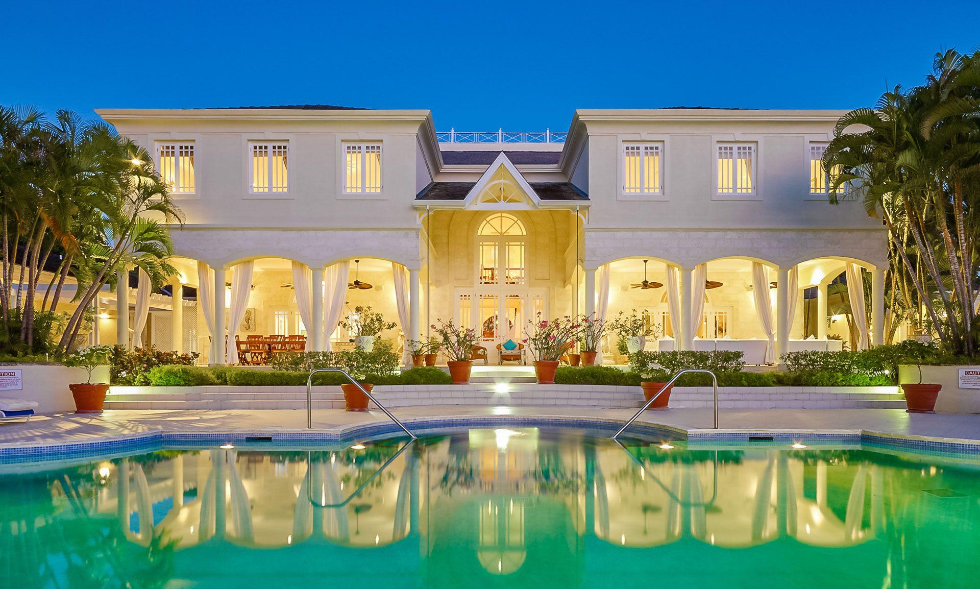 Affordable Luxury Villas Barbados 2020
