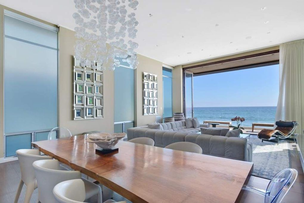 Luxury Rentals in Malibu