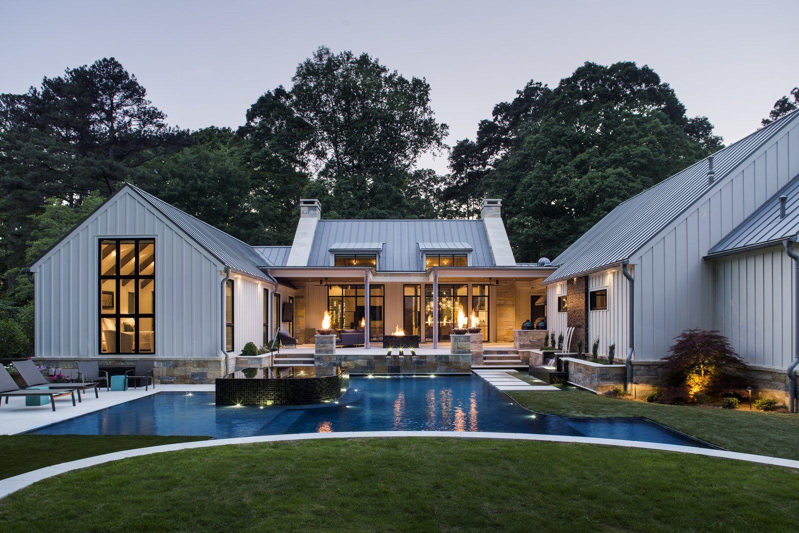 Luxury Villas in Atlanta