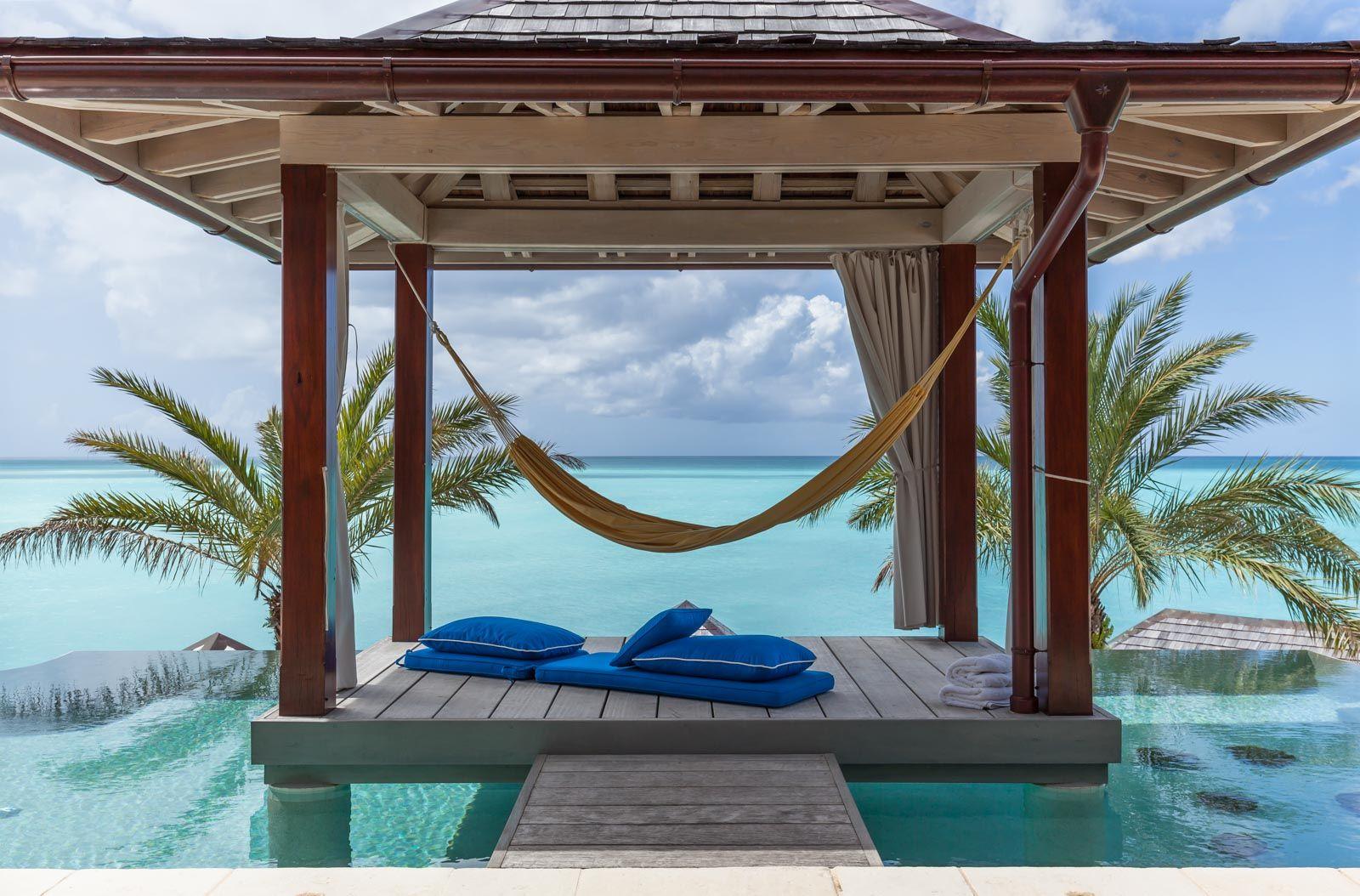 Luxury Rentals in Antigua
