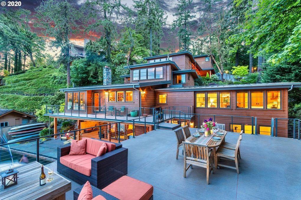 Exclusive Luxury Rentals in Portland