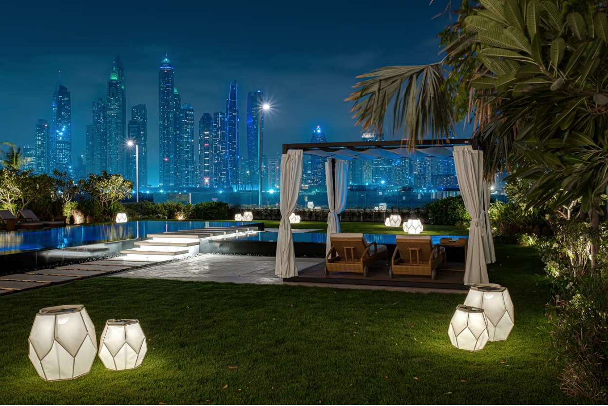 Luxury Rentals in Dubai