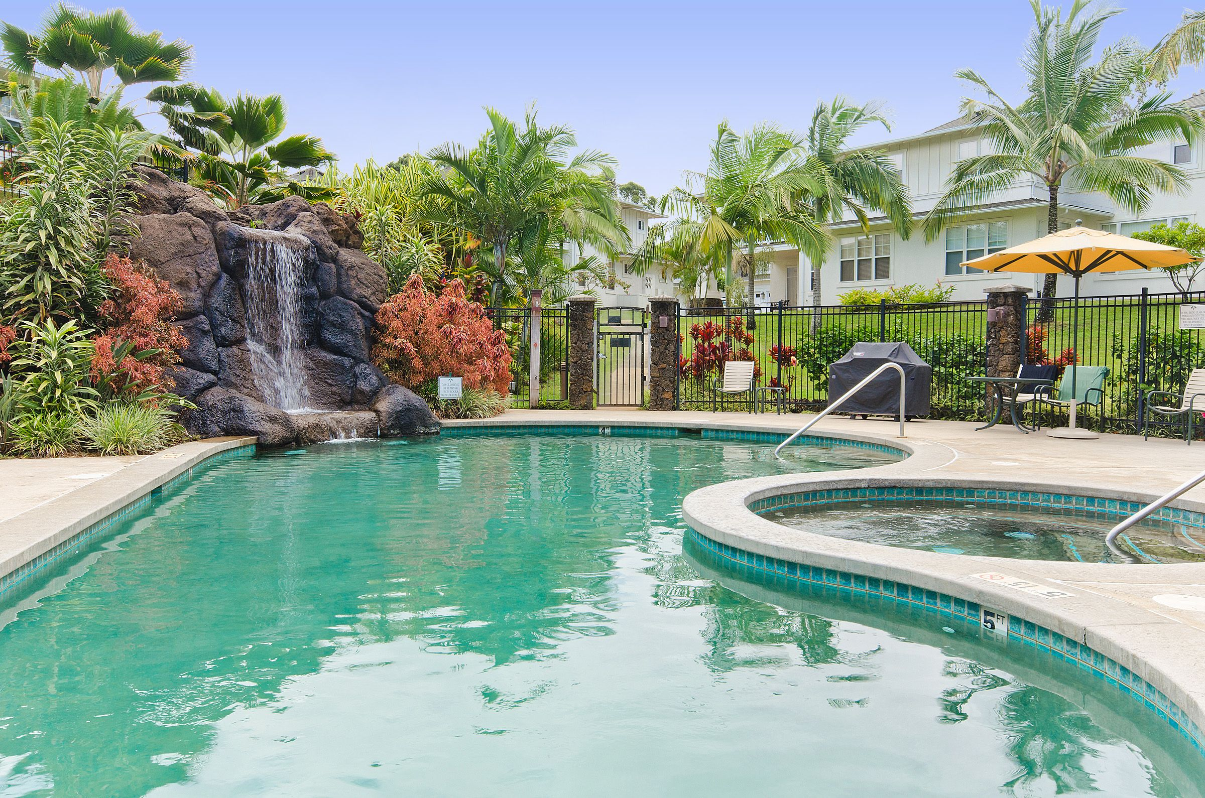 Monthly Rentals in Hawaii