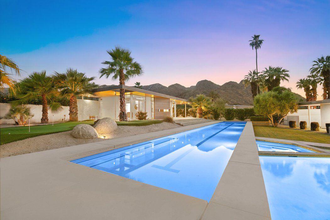 California Getaway: Desert Grove, Rancho Mirage & La Quinta