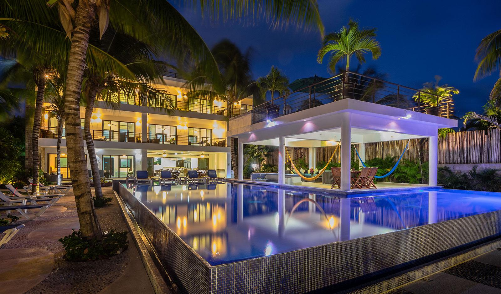Visit Riviera Maya, Mexico: Tulum, Xpu-Ha & more!